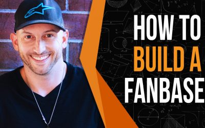 How To Build A Fanbase & Make A Full Time Income With 1000 True Fans