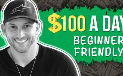 How To Make $100 A Day AS A Beginner