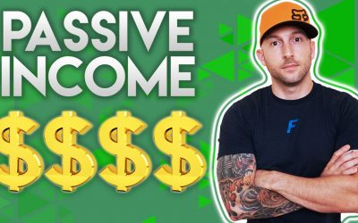 How To Make Passive Income Without Investment