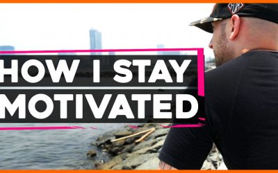 How To Stay Motivated As An Entrepreneur: 7 Tips To Stay Focused