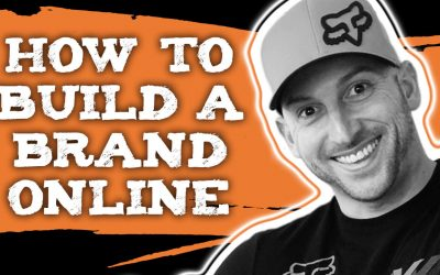 How To Build A Brand Online For Beginners