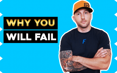 Why You Will Fail With Affiliate Marketing