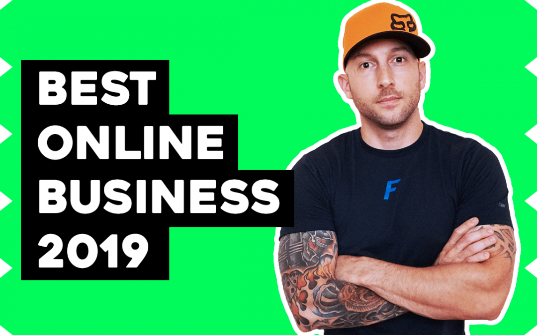 Best Online Business In 2019 For Beginners