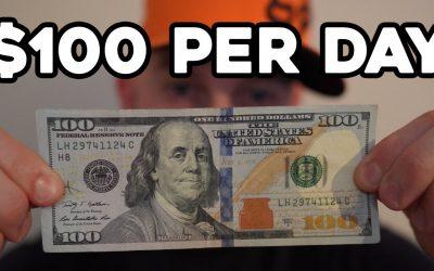 Best Way To Make Money Online as a Broke Beginner